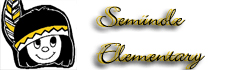 Seminole Elementary Logo